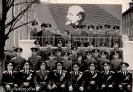 1971 г -принятие присяги. Узнай себя. Казалеев А. Р.