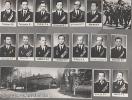 Преподаватели ВТУ 1974 г. в. 246 уч. гр. Казалеев А. Р.