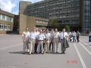 394 г По плацу только строем 2005 год