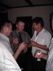 9 рота Ротный и бывшие сержанты 2005 год