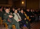 На юбилее Ровенского полка 65 лет 22.02.2008