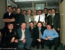 15 лет выпуска 401 группа