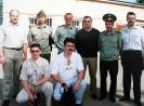 встреча первой роты на 10-летие