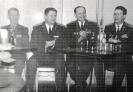 Строгое жюри. КВН 7 рота 1971год_1