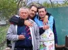 Из последних Багратских встреч Аниськовцев 1975г.в. Проходят с 1990г. в Гидропорту под Одессой.