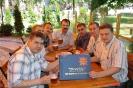 встреча в Киеве